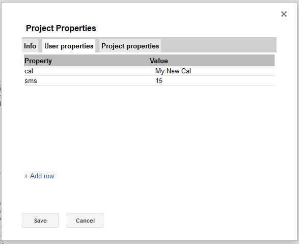 set default properties for calendar and reminders Add Evernote GTD Tasks To Google Calendar For Easy Reminders